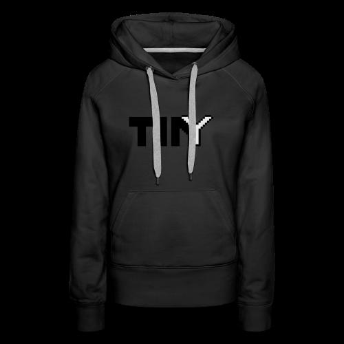 TinyPixel - Women's Premium Hoodie