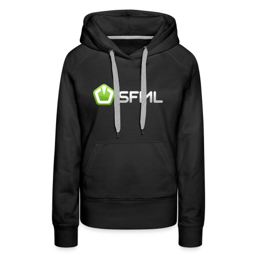 SFML - Women's Premium Hoodie
