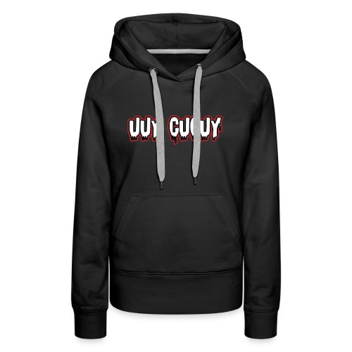 UUY CUCUY PRODUCTS - Women's Premium Hoodie