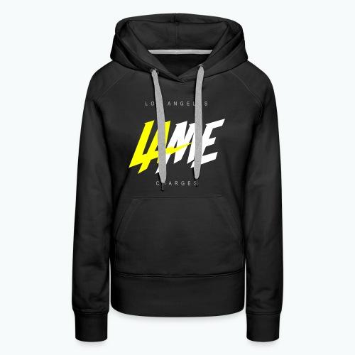 lame - Women's Premium Hoodie