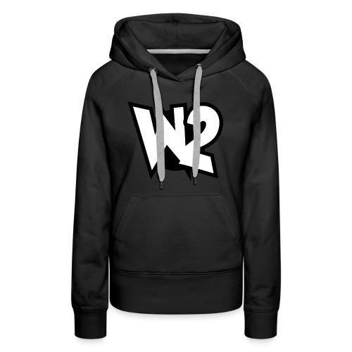 WayTwo! - Women's Premium Hoodie