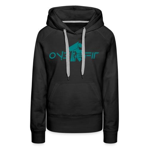 One Fit #4 - Women's Premium Hoodie