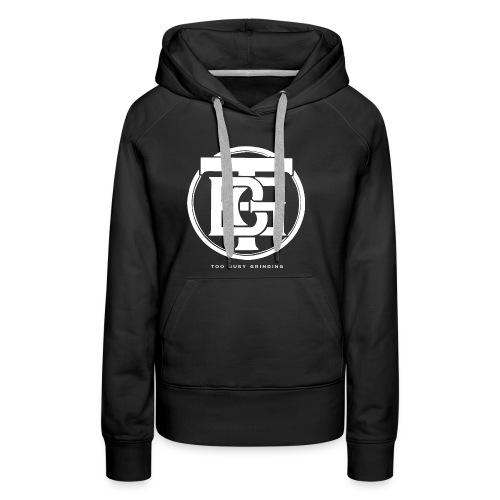 TBG - Women's Premium Hoodie