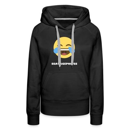 Men's Apparel - Women's Premium Hoodie