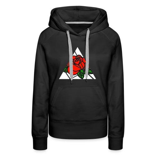 4044 Clothing Co. T-Shirt - Women's Premium Hoodie