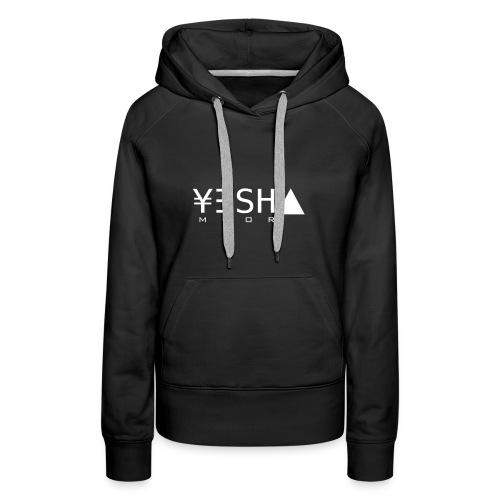 Yesha Moor T-Shirt - Women's Premium Hoodie