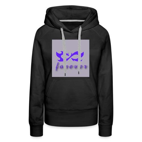 LogoMaker 13092018 110029 - Women's Premium Hoodie
