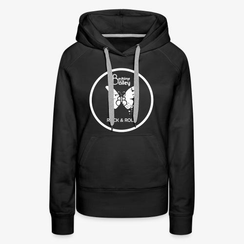 BFB MERCH LOGO - Women's Premium Hoodie