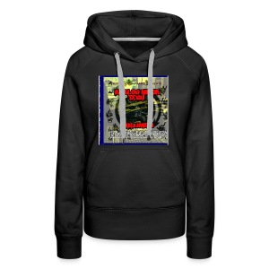 Analog Ninja Gear - Women's Premium Hoodie