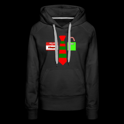 Christmas Merch! - Women's Premium Hoodie