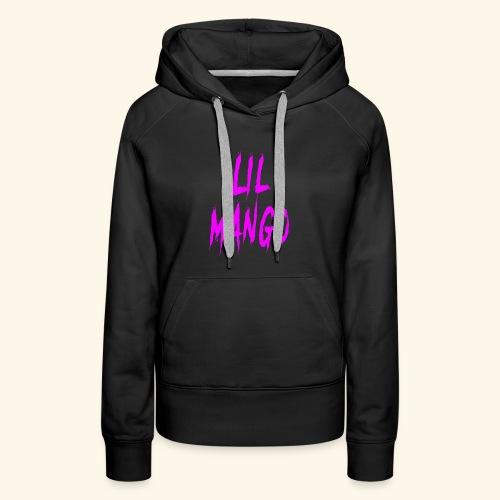 Lil Mango Merch - Women's Premium Hoodie