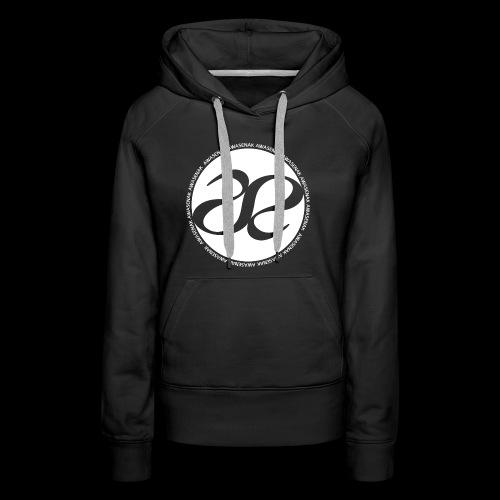 logo 6b 1 - Women's Premium Hoodie