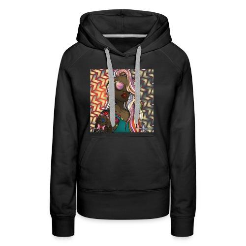 Bold lyfe - Women's Premium Hoodie