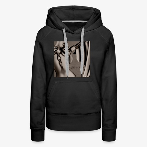 Clockwork Dreams - Women's Premium Hoodie