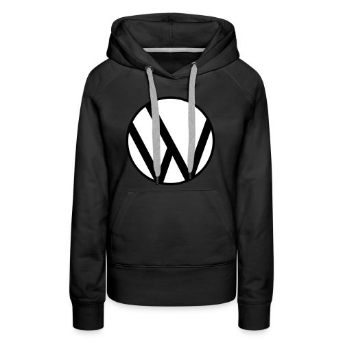 Wousic Fashion W - Women's Premium Hoodie
