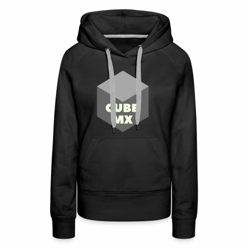 CubeMX - Women's Premium Hoodie