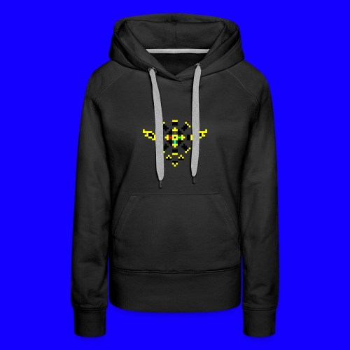 The Order of The Stone - Women's Premium Hoodie