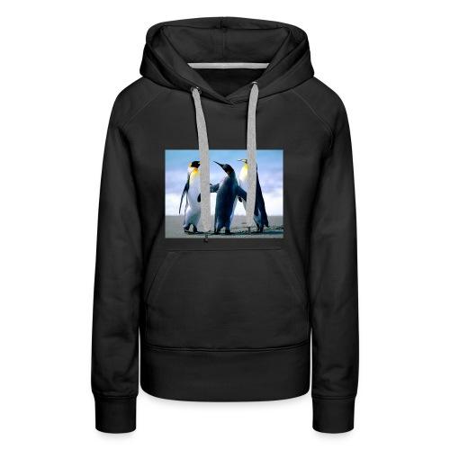Penguins - Women's Premium Hoodie