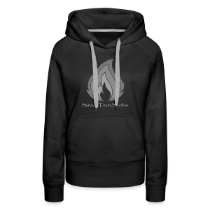 Survival Team Studios Logo_v1 - Women's Premium Hoodie