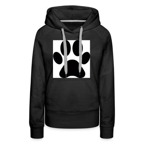 Animal loving - Women's Premium Hoodie