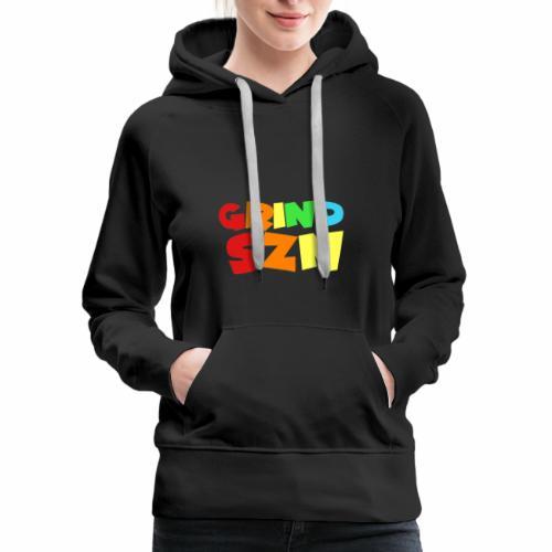 Rainbow SZN - Women's Premium Hoodie