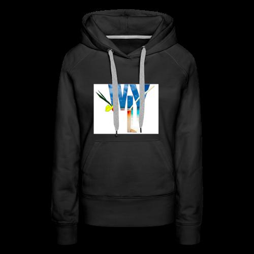 WLY - Women's Premium Hoodie