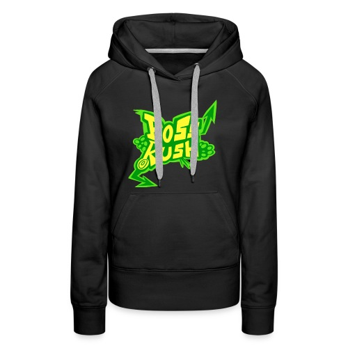 Boss Rush - Jet Set Edition - Women's Premium Hoodie