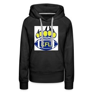 KFL Football - Women's Premium Hoodie
