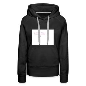 Doctor Ts - Women's Premium Hoodie