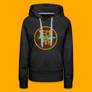 TechPvP Merch - Women's Premium Hoodie