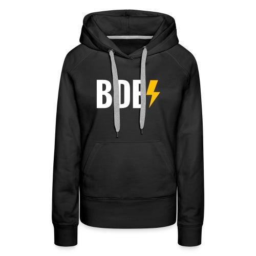 BDE - Women's Premium Hoodie