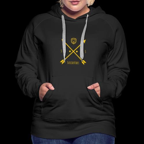 OG collection - Women's Premium Hoodie