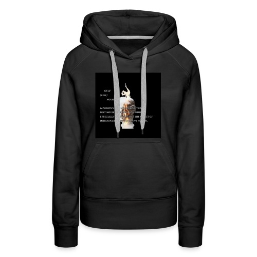 SELF - Women's Premium Hoodie