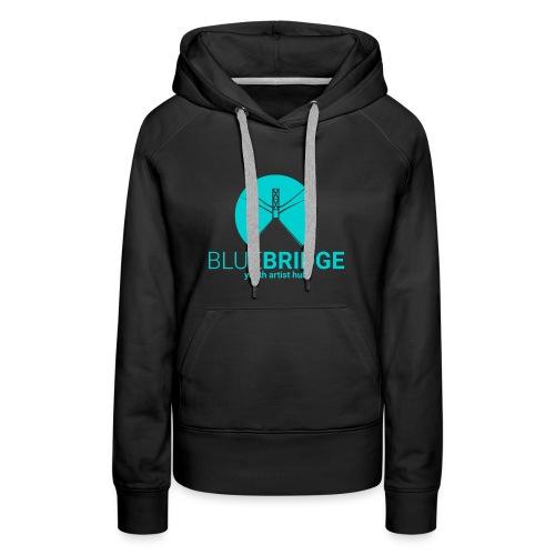 Blue Bridge - Women's Premium Hoodie