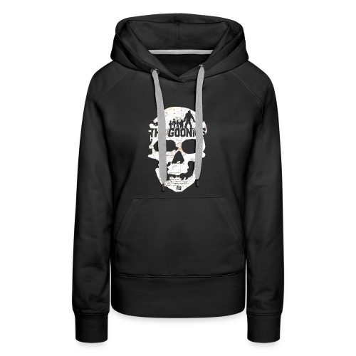 the goonies never say die merchandise - Women's Premium Hoodie