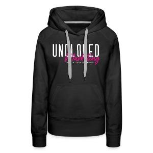 UnCloned Marketing - Women's Premium Hoodie