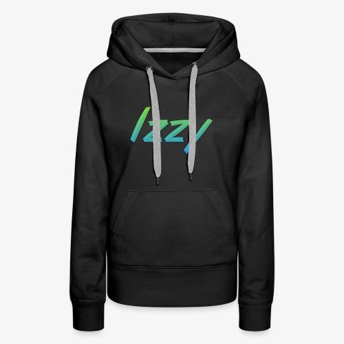 Izzy - Women's Premium Hoodie