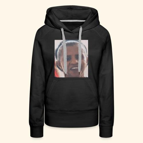 african roz - Women's Premium Hoodie