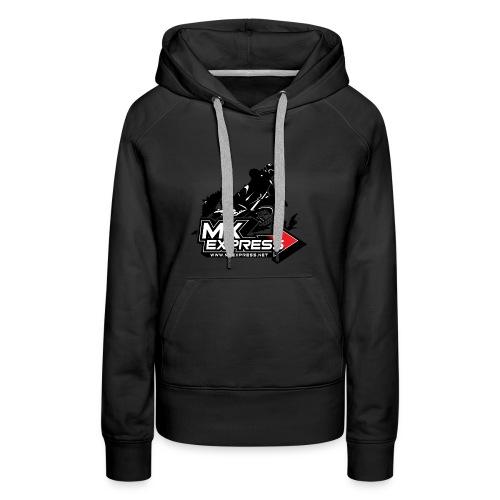 MXExpress Swag - Women's Premium Hoodie