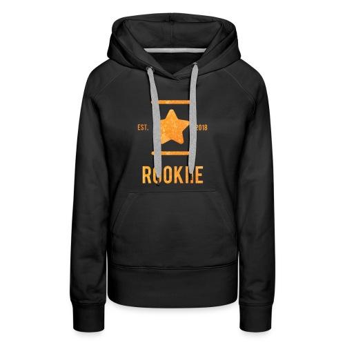 ROOKIIE GOLD - Women's Premium Hoodie
