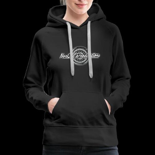 NorCal - Women's Premium Hoodie