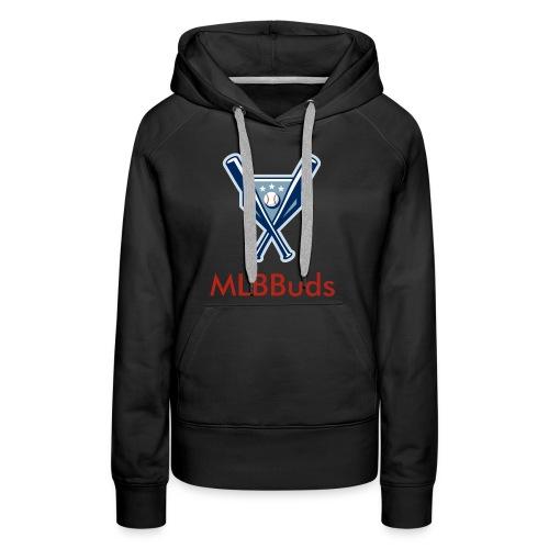 MLBBuds Merch - Women's Premium Hoodie
