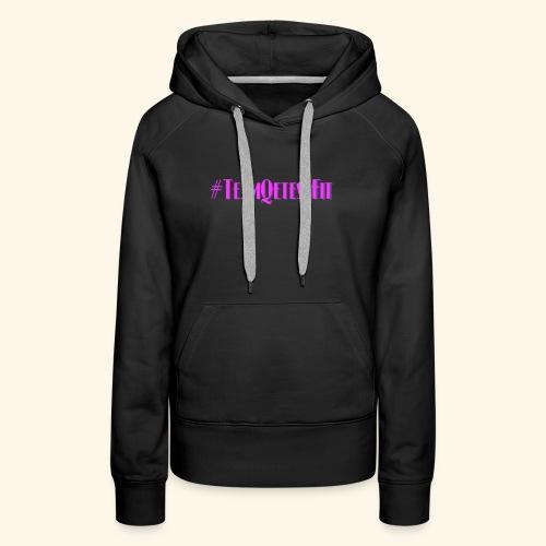 7617A7FC 034A 47A3 9775 41FAB989C2E2 - Women's Premium Hoodie