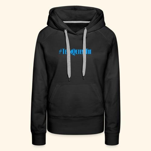 42D1EB2E E570 4E89 9AA6 3DAF88B55EDB - Women's Premium Hoodie