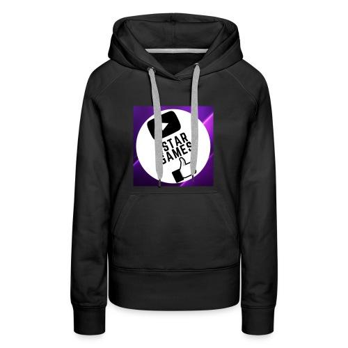 It's My Logo! - Women's Premium Hoodie