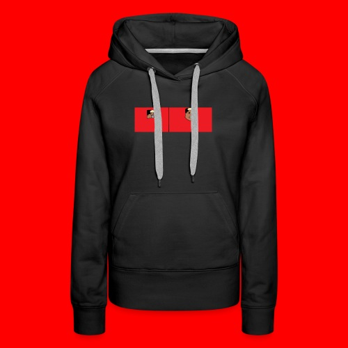 From Mining to Recording - Women's Premium Hoodie