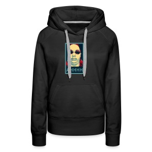 It Is Wednesday, My Dudes! AHHHHHH! - Women's Premium Hoodie
