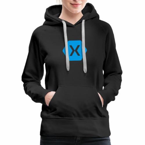 Xamarin X Premium - Women's Premium Hoodie