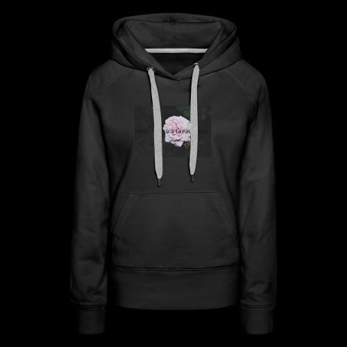 MAGA - Women's Premium Hoodie