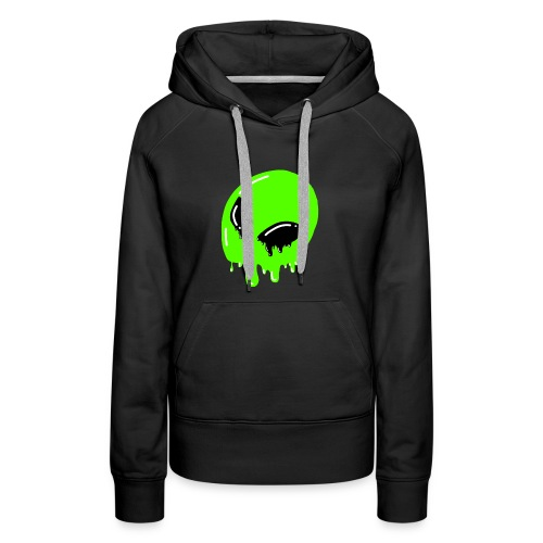 Too hot for ya? - Women's Premium Hoodie